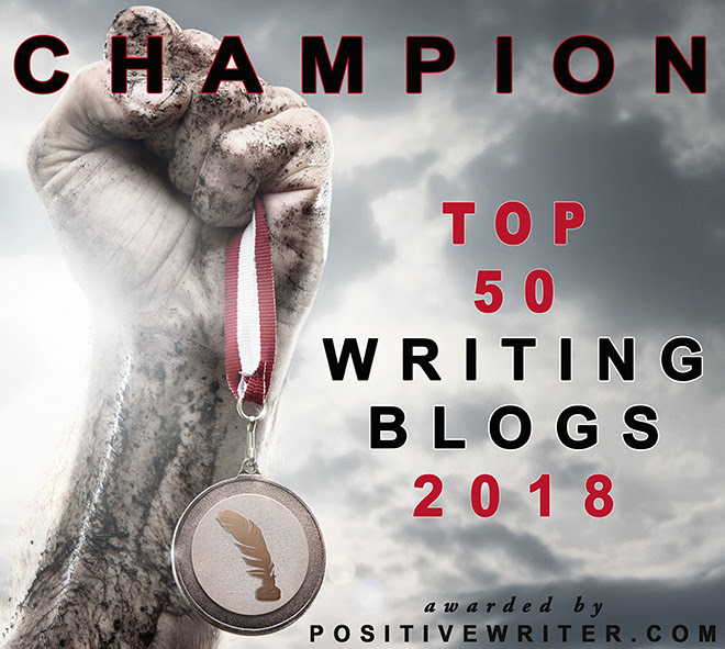 Positive Writer 2018